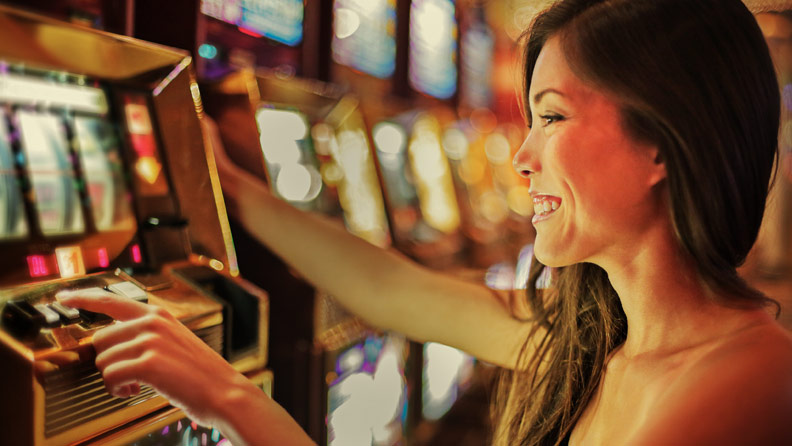 montreal casino membership Slot Machine