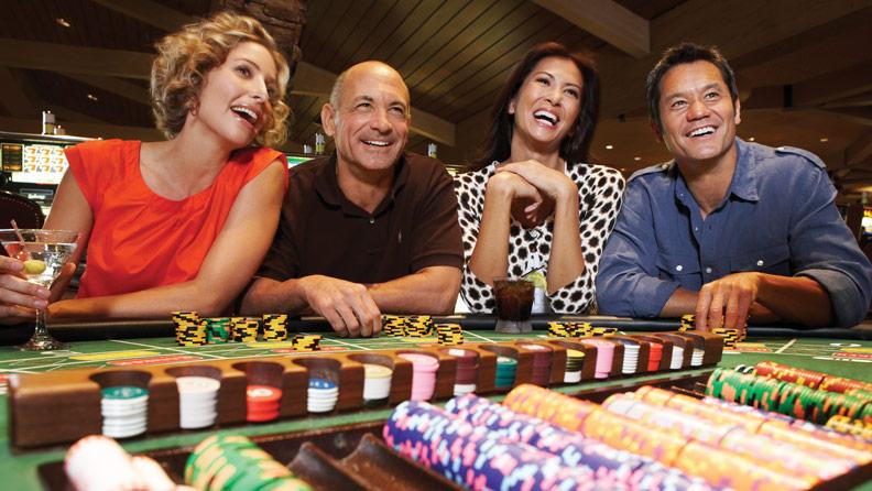 Casino: Slots, Baccarat, and Craps | L'Auberge Casino Resort Lake Charles
