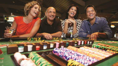Casino: Slots, Baccarat, and Craps | L'Auberge Casino Resort Lake Charles