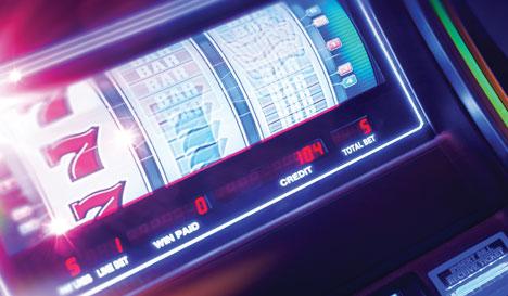 magician bingo Casino